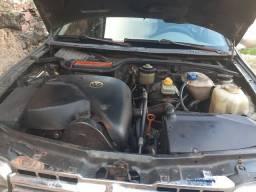 Carro Gol Bola VW/Gol 1.8 MI 1998 /1999