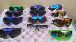 Oculos para ciclismo e sol
