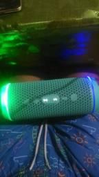 Caixinha de som