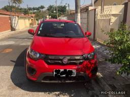 Lindo Fiat mobi