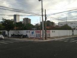 Alugo terreno na av. dom severino com rua honorio parente