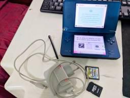 Nintendo DSI XL Vendo ou Troco