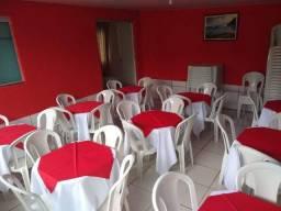 Aluga-se Mesas e Cadeiras em Anápolis