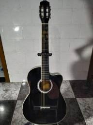 Violão Di Giorgio-Havana Black 2015