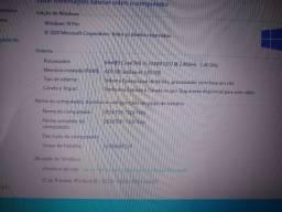 Notebook Acer aspire  5750<br>Processador i5-2430m