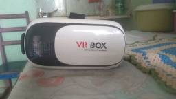 Óculos virtual realidade
