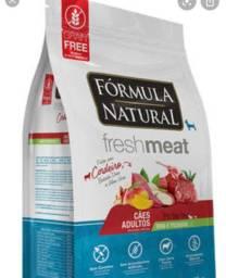 Ração  FÓRMULA NATURAL FRESH MEAT CORDEIRO