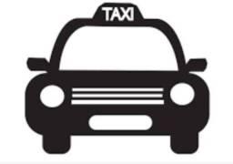 Táxi - oportunidade única