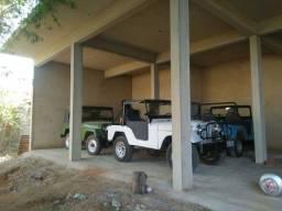 Jeep willys todas as peças que vc procurar.