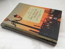 Coleção 2 livros romance: Mil dias em Veneza e Água para elefantes