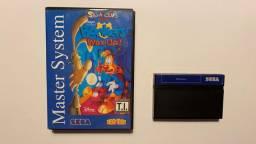 Jogo SEGA Master System