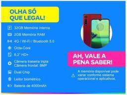 Smartphone Motorola G8 Play 32GB