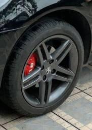 Rodas Peugeot 308 Pneu Pirelli novo