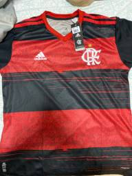 Vendo camisa Flamengo