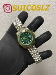 Relógio Rolex Submariner Jubilee Automático