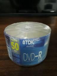 Vendo Tubo de DVD-R