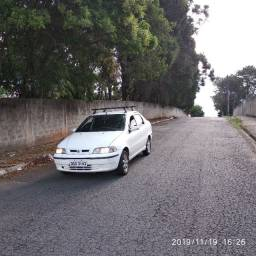 Fiat Siena 2003 EX 1.8 8V