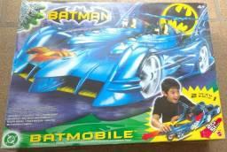 Batmóvel 2004