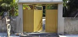 Fortaço portões ?