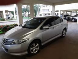 Honda City LX 1.5 16V (flex) 2012