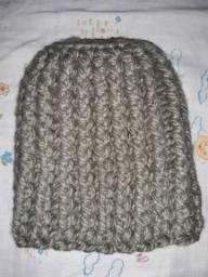 Touca de lã (Unissex)