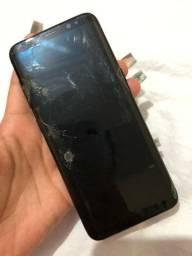 Vendo Samsung Galaxy S8