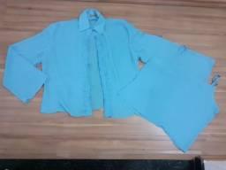 Camisa e blusa - M