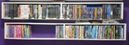 Prateleira para DVD / BLU-RAY