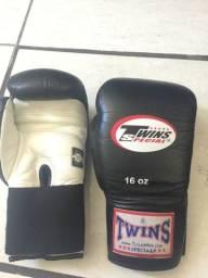 Twins Special 16oz luva de MMA