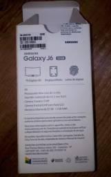 Título do anúncio: Celular Samsung Galaxy J6 32GB