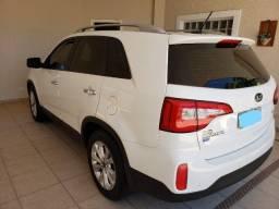 Sorento /  Kia  3.5 V6 24V 4x4 Aut.