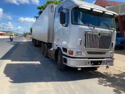 Caminhão Internacional 9800I 2011/2012 6X2