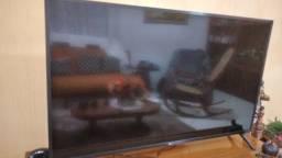 TV LG LJ550 funcionando para retirada de pecas