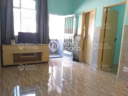 Casa à venda com 2 dormitórios em Rocha, Rio de janeiro cod:ME2CS54593