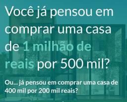 Casas em Carpina 100% Financiada pela CAIXA.