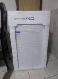 LAVADORA ELECTROLUX 11K LES11 NOVA ZERADA NOTA FISCAL 1 ANO DE GARANTIA