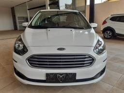 Ford Ka SE 1.0 Sedan 19/20 novíssimo!!!