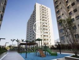 Apartamento à venda com 3 dormitórios em Del castilho, Rio de janeiro cod:7964