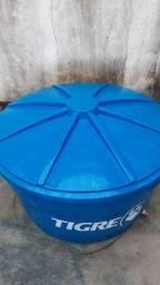 Caixa d'água 1.000 litros  tigre semenova