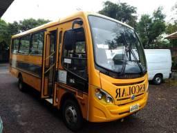 Micro ônibus MB 31 lugares 2009