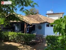 Casa em Condomínio para Venda em Praia do Forte Mata de São João-BA - 14099