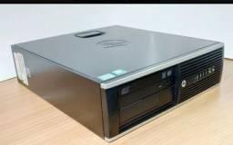 CPU I5 HP 2500
