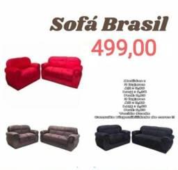 Sofa brasil