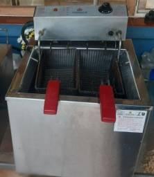 Fritadeira Elétrica/ PROGÁS