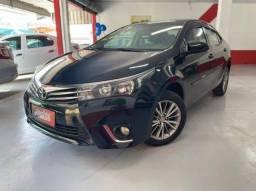 Título do anúncio: Toyota Corolla 2017 1.8