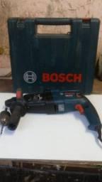 Martelete perfurador Bosch SDS Plus 220v