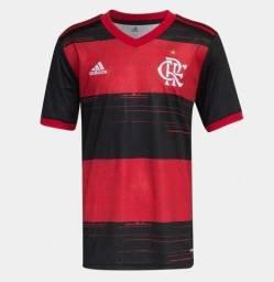 Camisa Do Flamengo  1 promocao