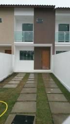 Casa 03 quartos - Campos Tropical