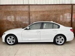 Título do anúncio: BMW 320i SPORT 2018 2.0 TB FLEX
