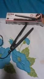 Prancha de cabelo(ultra)